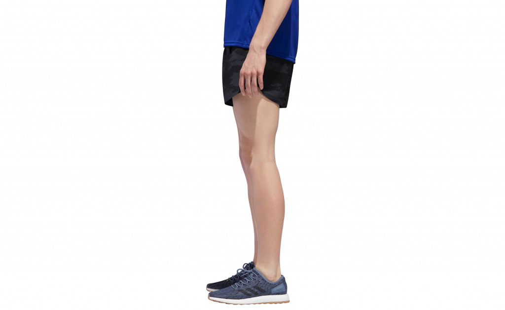 adidas RESPONSE SPLIT SHORT MEN IMAGE 4