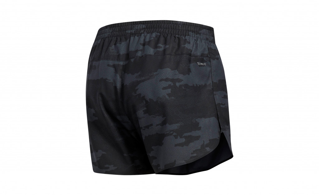adidas RESPONSE SPLIT SHORT MEN IMAGE 6