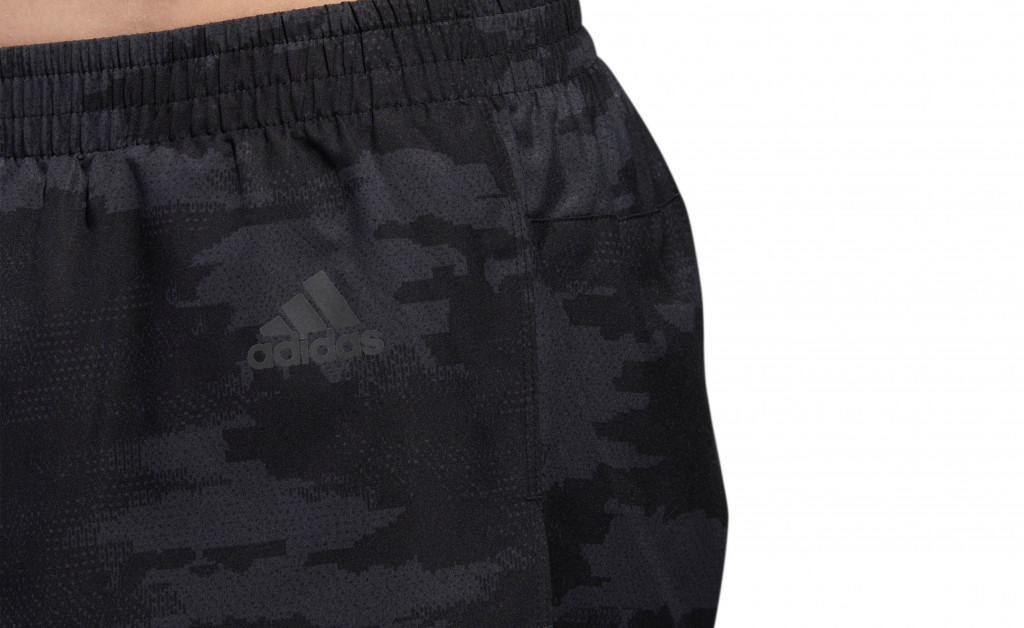 adidas RESPONSE SPLIT SHORT MEN IMAGE 8