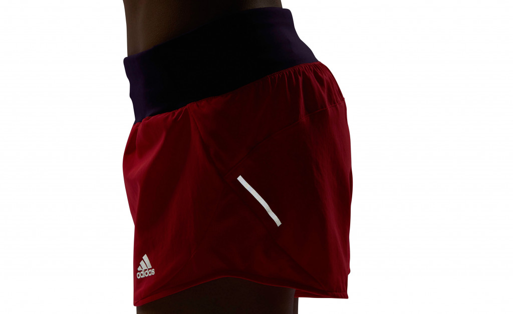 adidas RUN IT SHORT WOMEN IMAGE 2