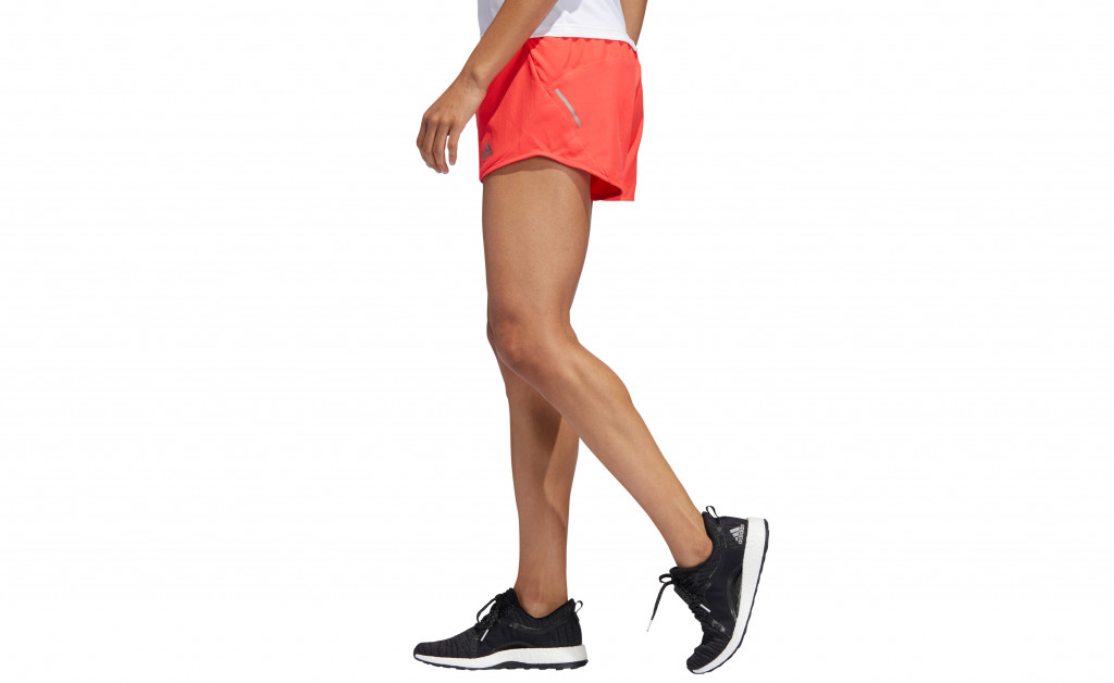 adidas RUN IT SHORT WOMEN IMAGE 4