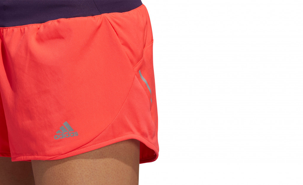 adidas RUN IT SHORT WOMEN IMAGE 8
