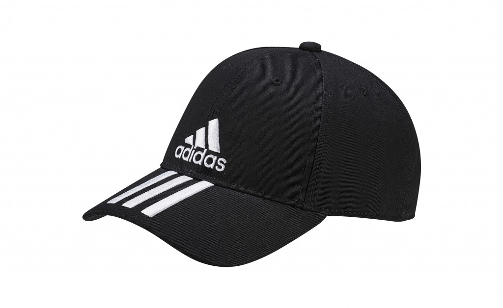 adidas 3 STRIPES CAP IMAGE 1