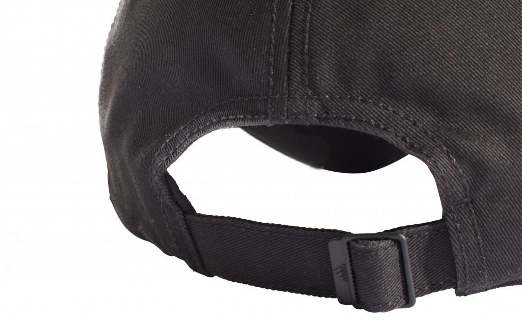 adidas 3 STRIPES CAP IMAGE 2