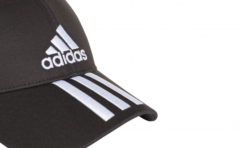 adidas 3 STRIPES CAP IMAGE 4