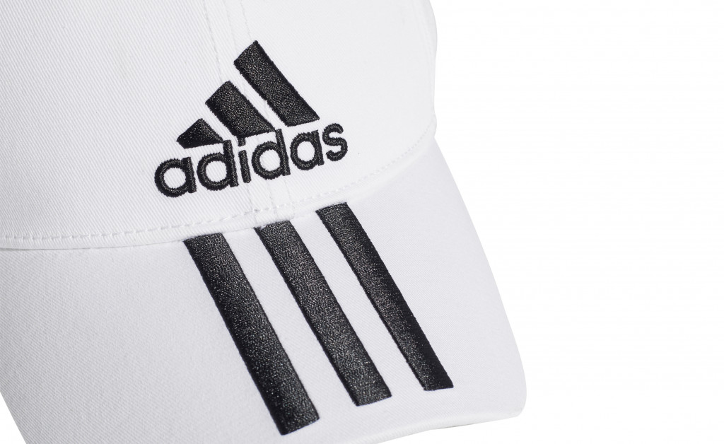 adidas 3 STRIPES CAP IMAGE 2