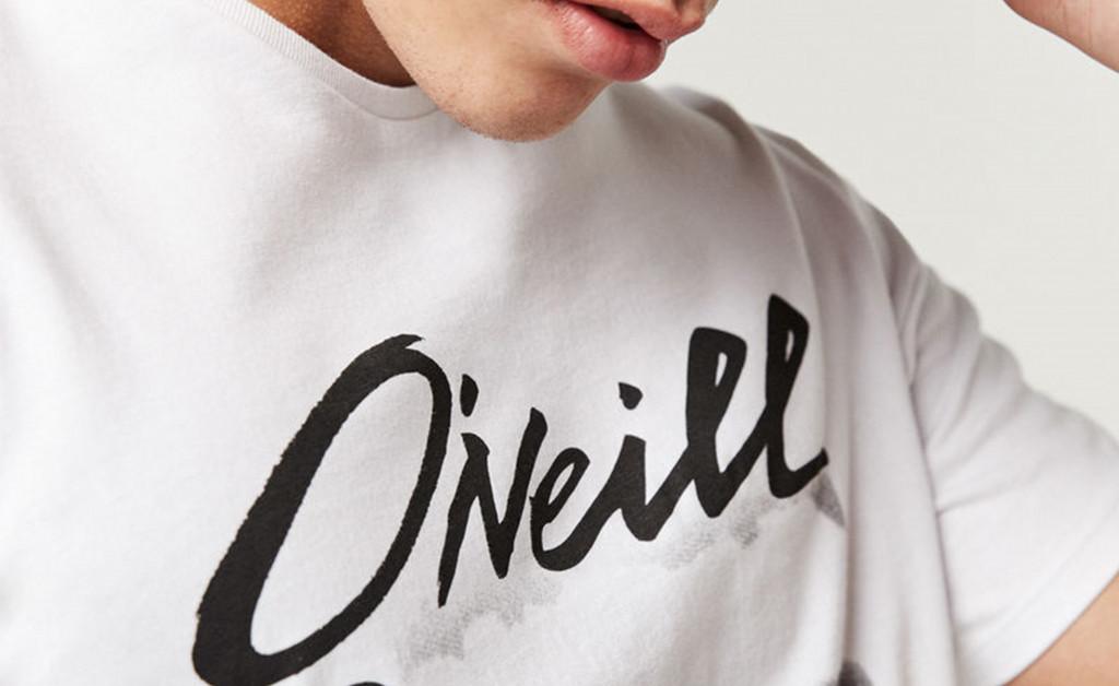 O'NEILL LM FRAME T-SHIRT IMAGE 5