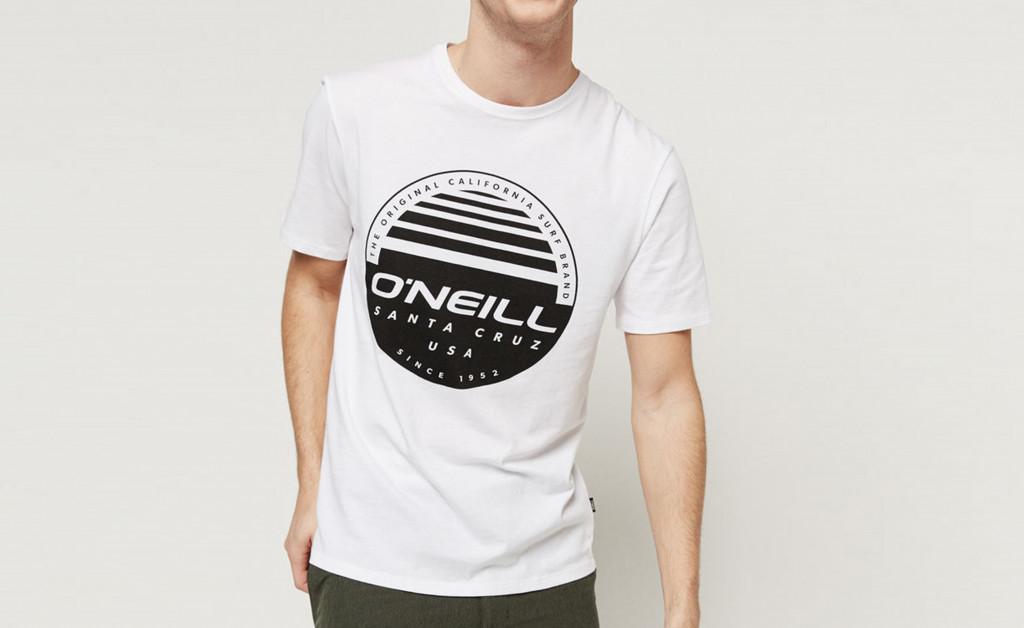 O'NEILL LM HORIZON T-SHIRT IMAGE 3
