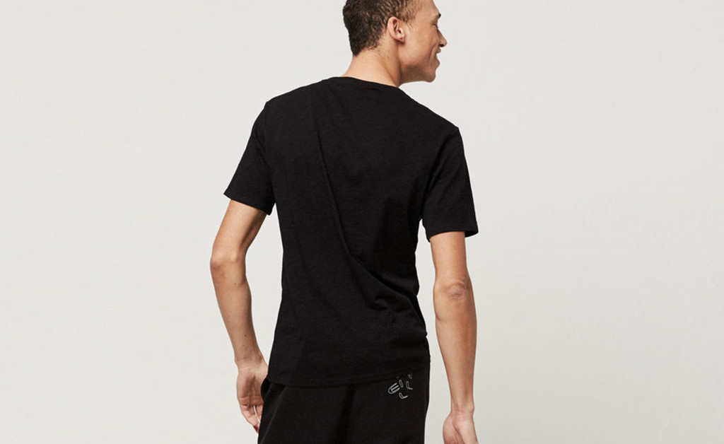 O'NEILL JACKS BASE REG FIT T-SHIRT IMAGE 6