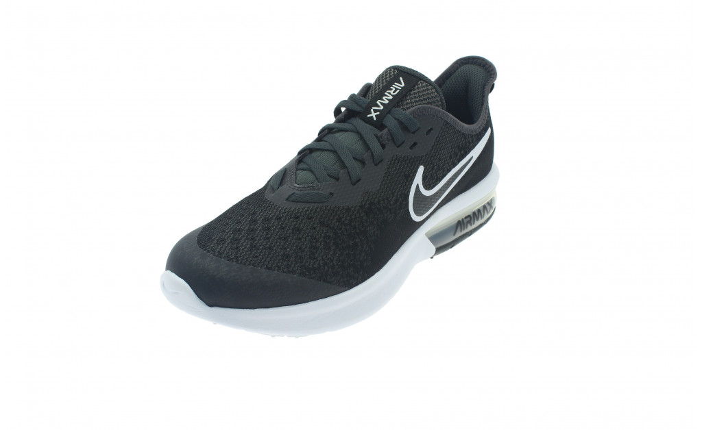 NIKE AIR MAX SEQUENT 4 EP NIÑO IMAGE 1