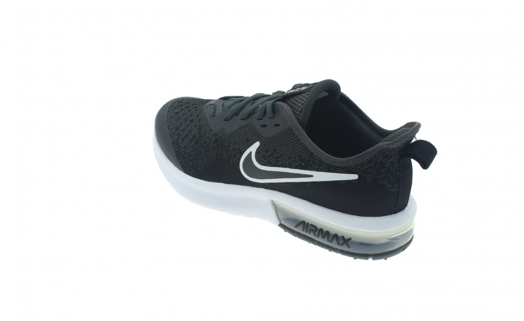 NIKE AIR MAX SEQUENT 4 EP NIÑO IMAGE 6