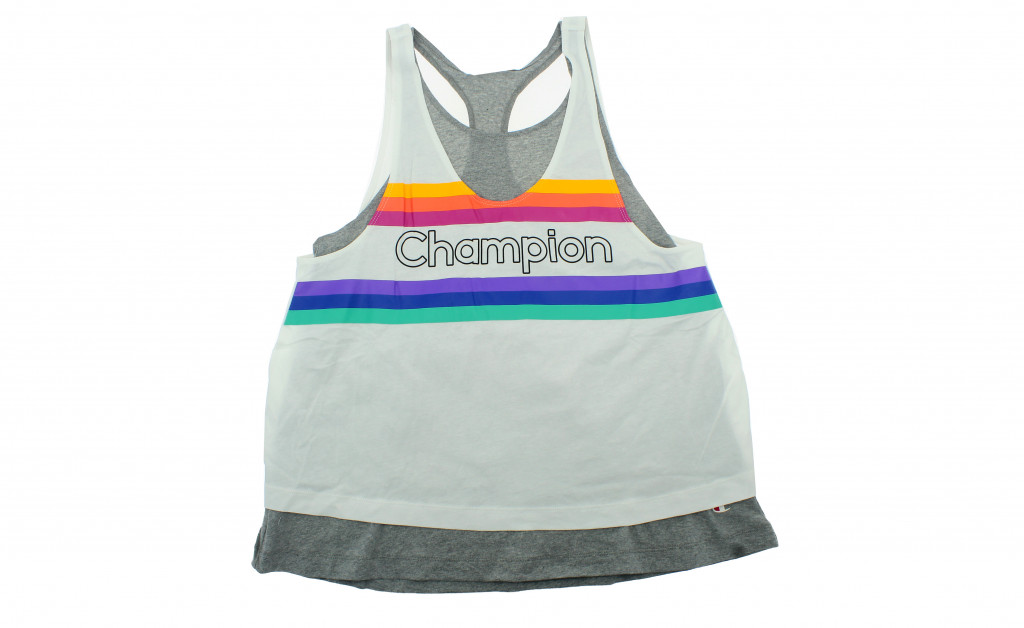 CHAMPION LIGHT COTTON JERSEY IMAGE 1