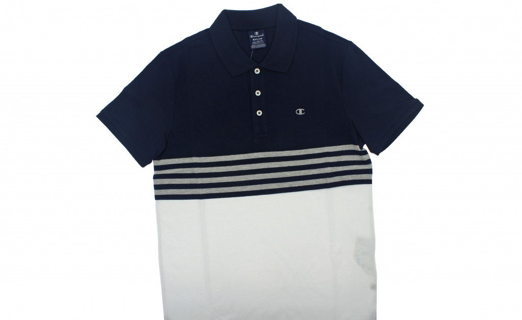 CHAMPION POLO PIQUE STRETCH IMAGE 2