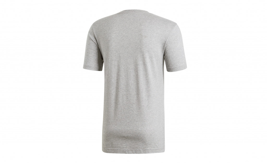 adidas LINEAR BRUSH TEE IMAGE 6