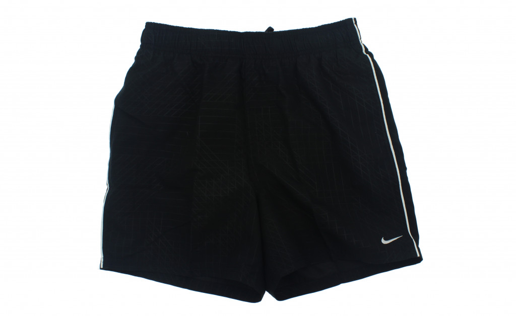 NIKE EMBOSSED VOLLEY SHORT IMAGE 1