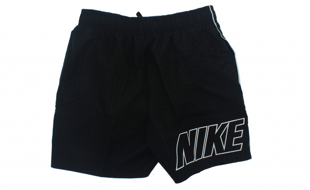 NIKE EMBOSSED VOLLEY SHORT IMAGE 2