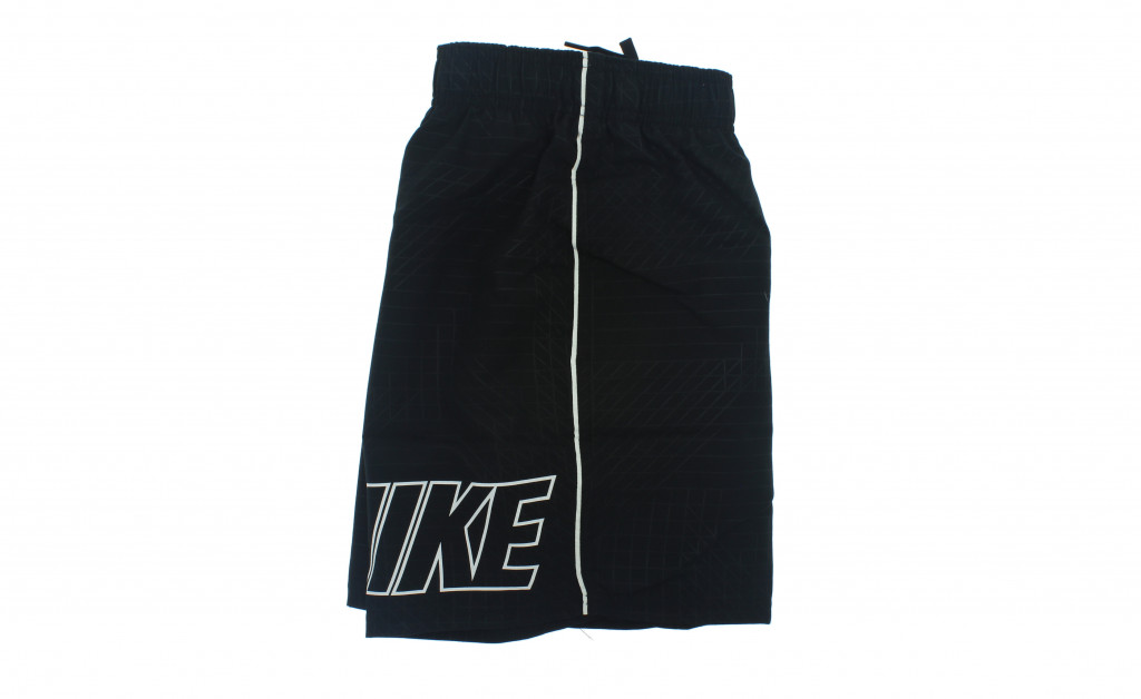 NIKE EMBOSSED VOLLEY SHORT IMAGE 4
