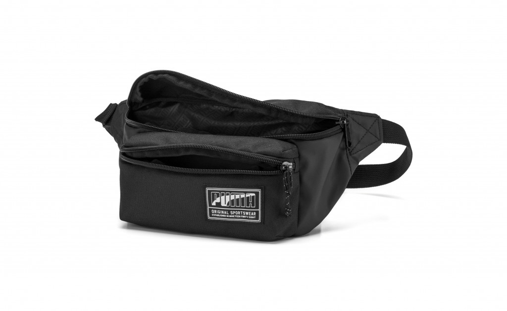 PUMA ACADEMY WAIST BAG IMAGE 3