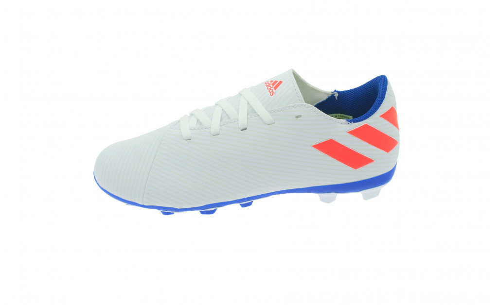 adidas NEMEZIZ MESSI 19.4 FxG JUNIOR IMAGE 5