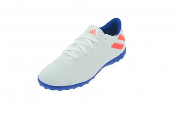 más barato nuevos estilos verse bien zapatos venta adidas NEMEZIZ MESSI 19.4 TF JUNIOR