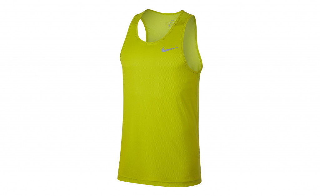 NIKE BREATHE RUN TANK IMAGE 1