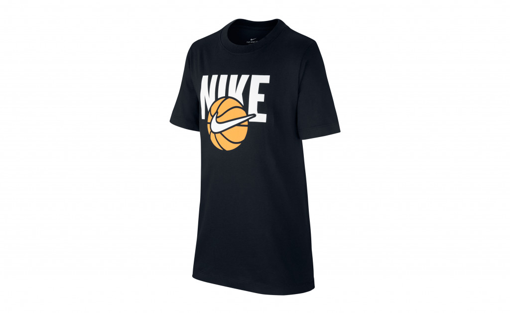 NIKE SW TEE BASKETBALL IMAGE 1