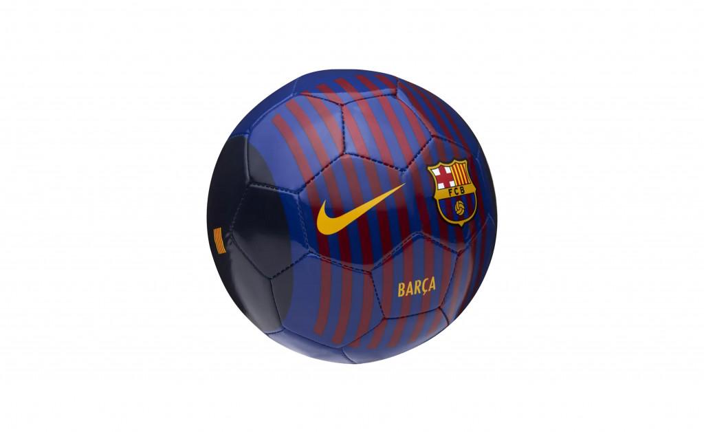 NIKE SKILLS FC BARCELONA MINI IMAGE 2