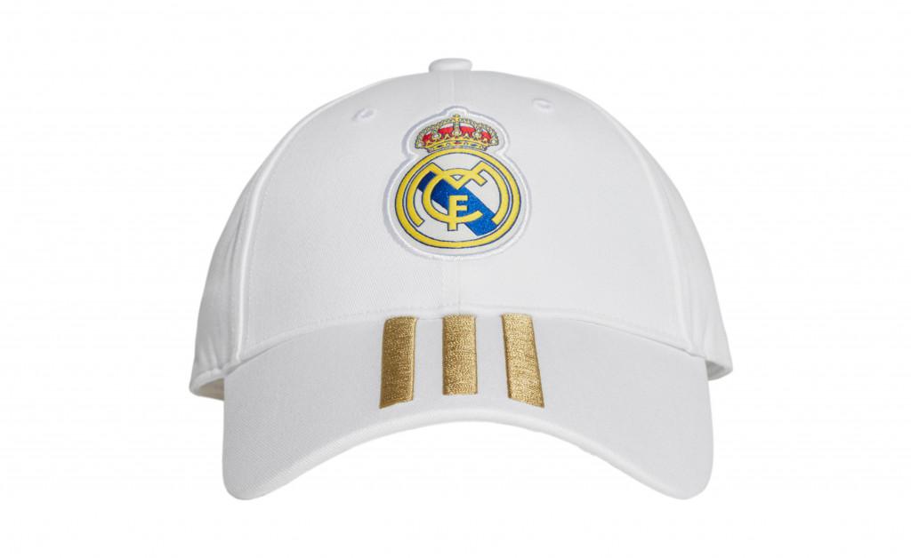 adidas REAL MADRID 3 STRIPES IMAGE 3