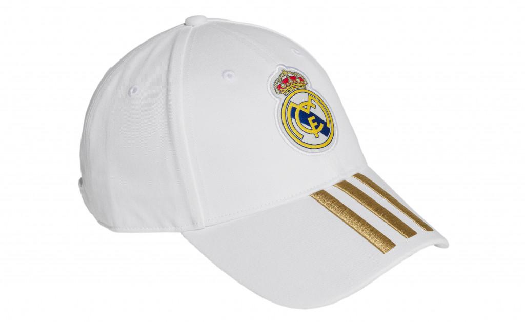 adidas REAL MADRID 3 STRIPES IMAGE 5