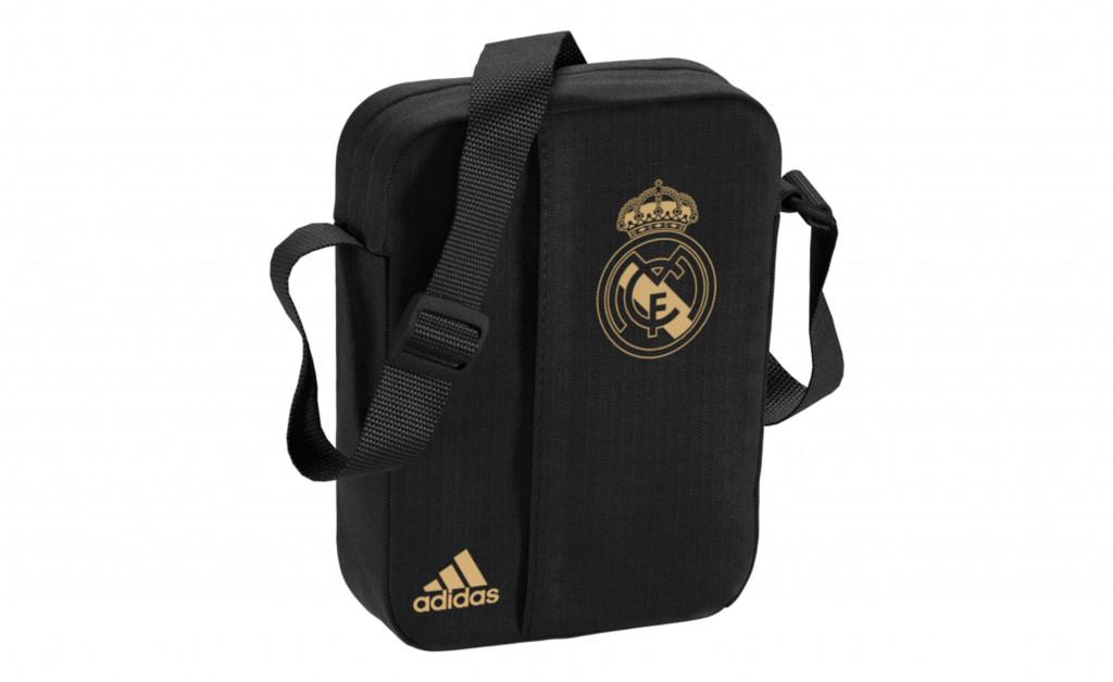 adidas REAL MADRID ORGANISER IMAGE 1