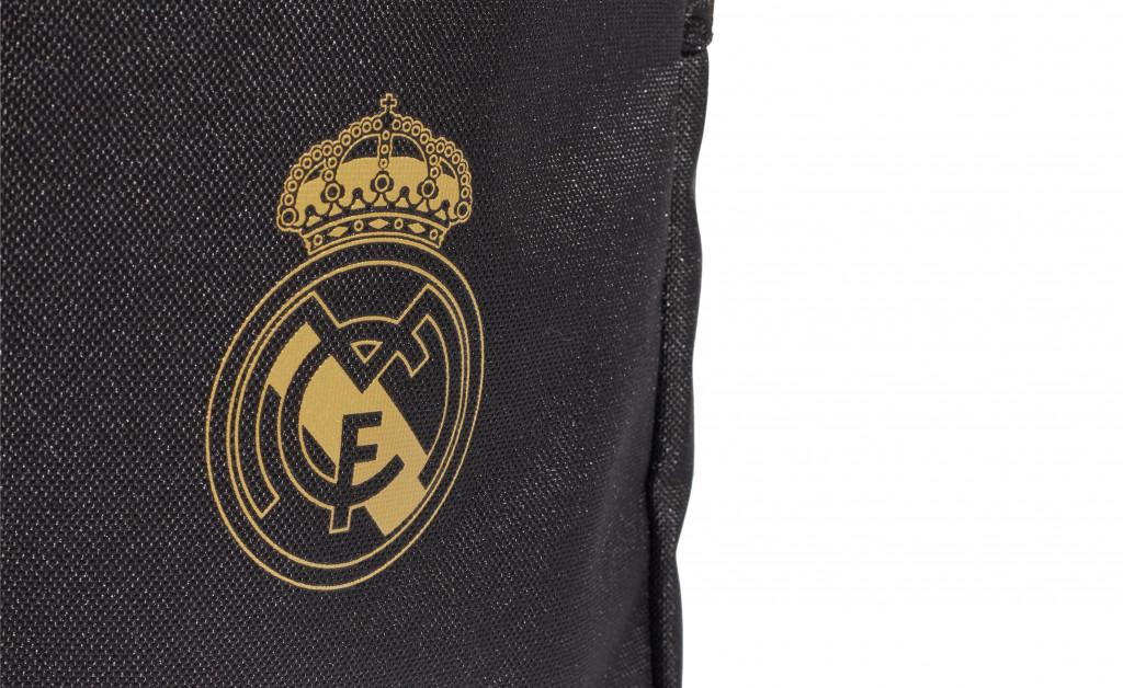 adidas REAL MADRID SHOE BAG IMAGE 2