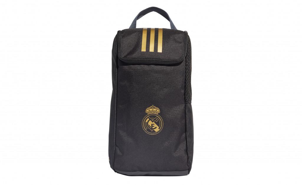 adidas REAL MADRID SHOE BAG IMAGE 3