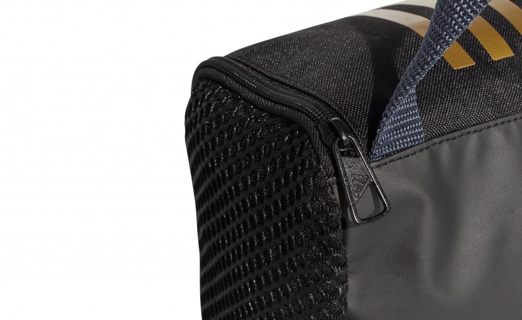 adidas REAL MADRID SHOE BAG IMAGE 4