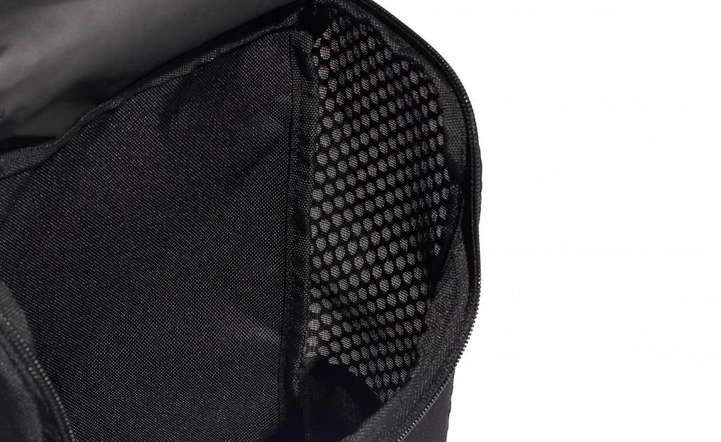 adidas REAL MADRID SHOE BAG IMAGE 5