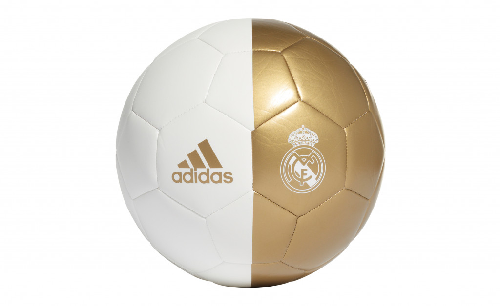 adidas REAL MADRID CAPITANO IMAGE 1