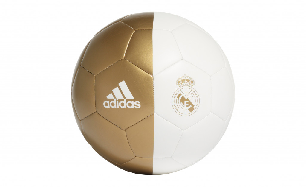 adidas REAL MADRID CAPITANO IMAGE 4