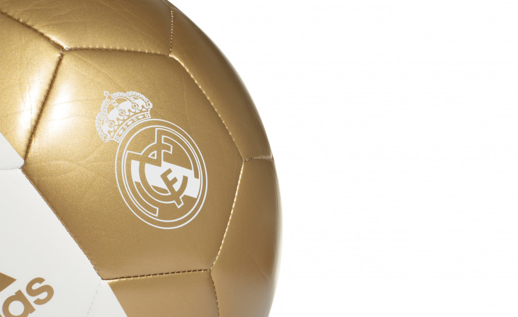 adidas REAL MADRID CAPITANO IMAGE 5