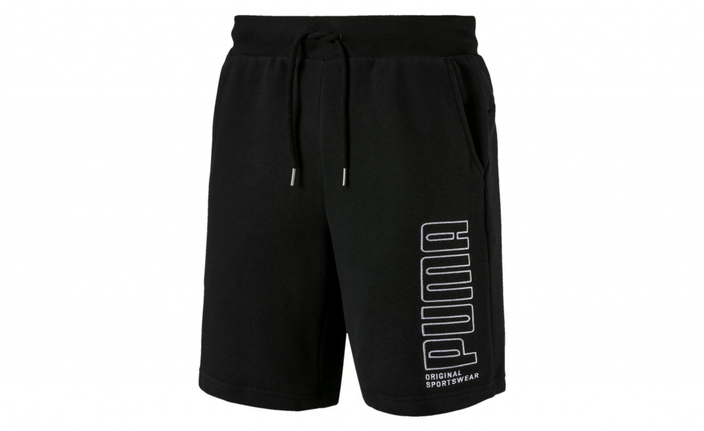 "PUMA ATHLETICS SHORTS 8"" IMAGE 1"