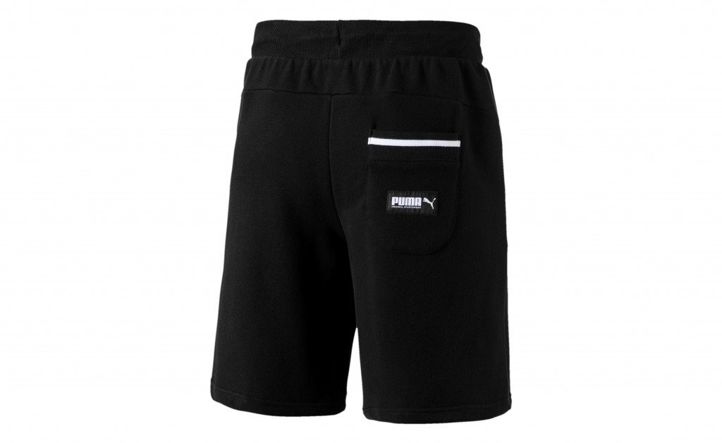 "PUMA ATHLETICS SHORTS 8"" IMAGE 3"
