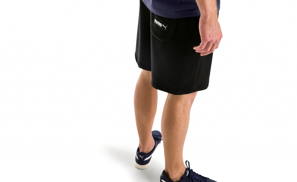 "PUMA ATHLETICS SHORTS 8"" IMAGE 5"