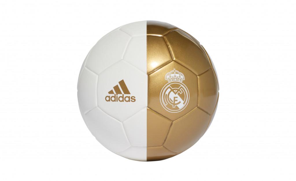 adidas REAL MADRID MINI CAPITANO IMAGE 1
