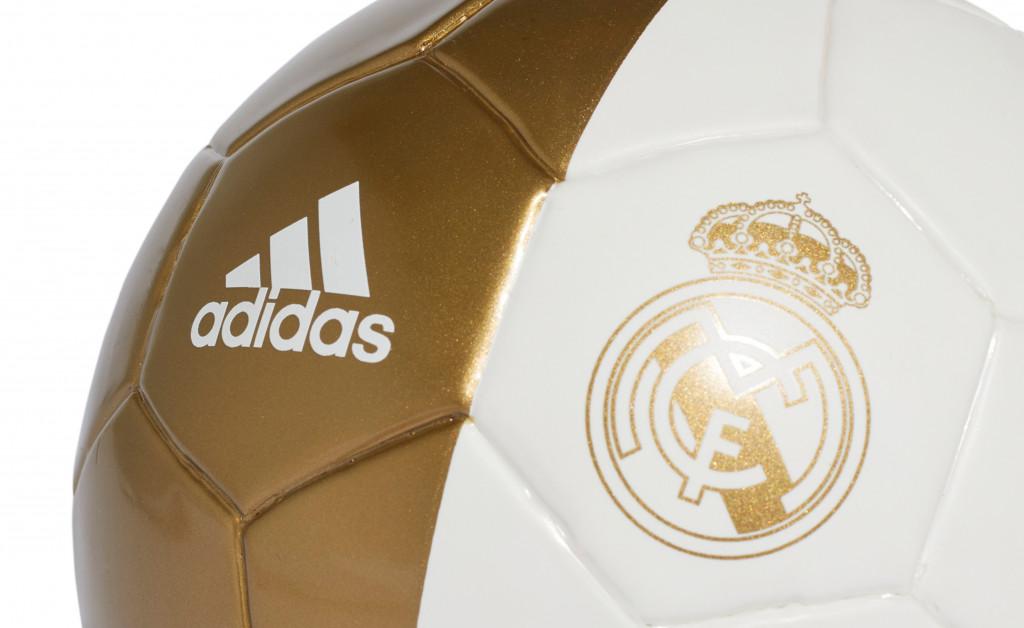 adidas REAL MADRID MINI CAPITANO IMAGE 2