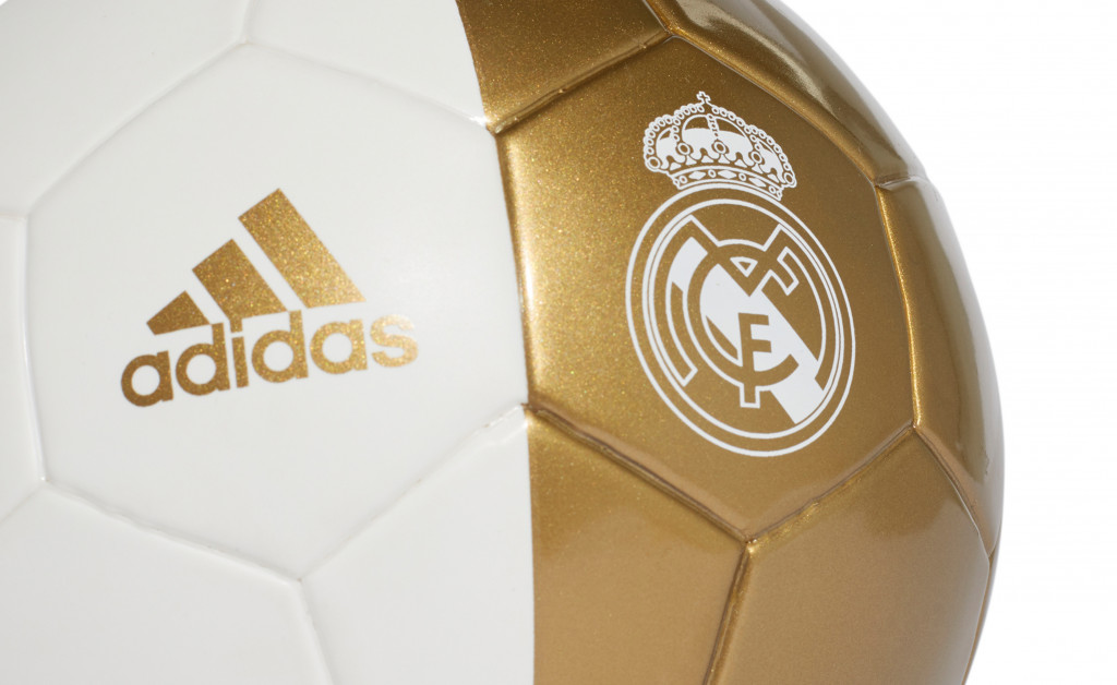 adidas REAL MADRID MINI CAPITANO IMAGE 5