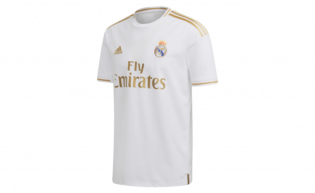 adidas PRIMERA EQUIPACIÓN REAL MADRID 19/20 IMAGE 1