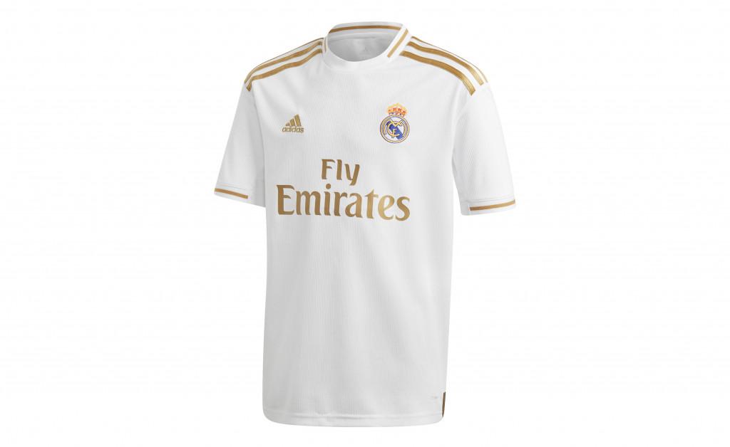 adidas PRIMERA EQUIPACIÓN REAL MADRID JUNIOR 19/20 IMAGE 1