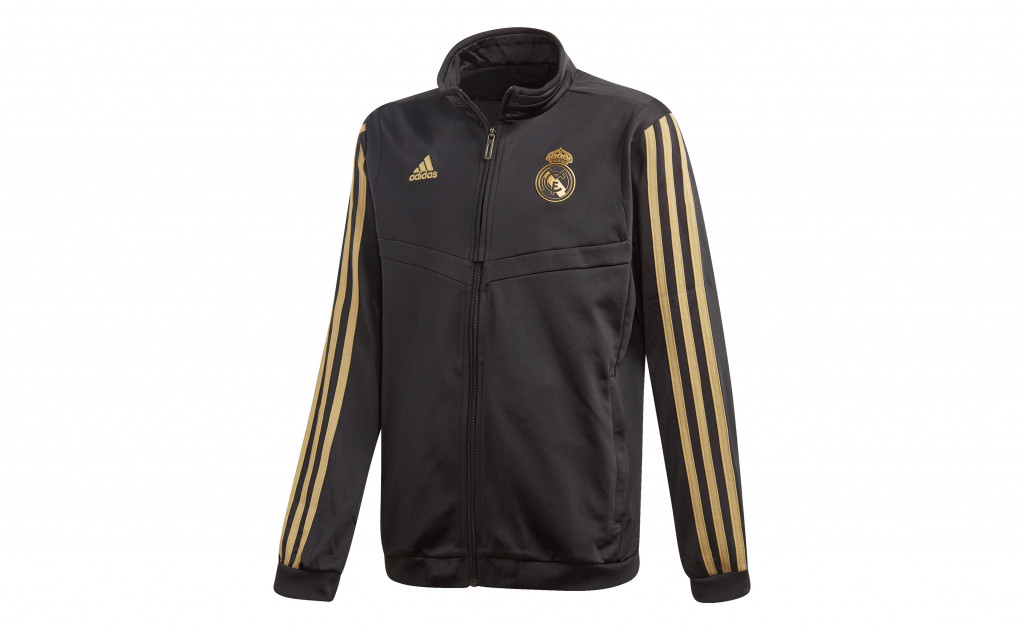 adidas CHÁNDAL REAL MADRID 19/20 JUNIOR IMAGE 6