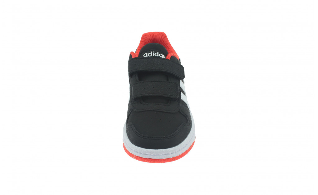 adidas HOOPS 2.0 CMF NIÑO IMAGE 4