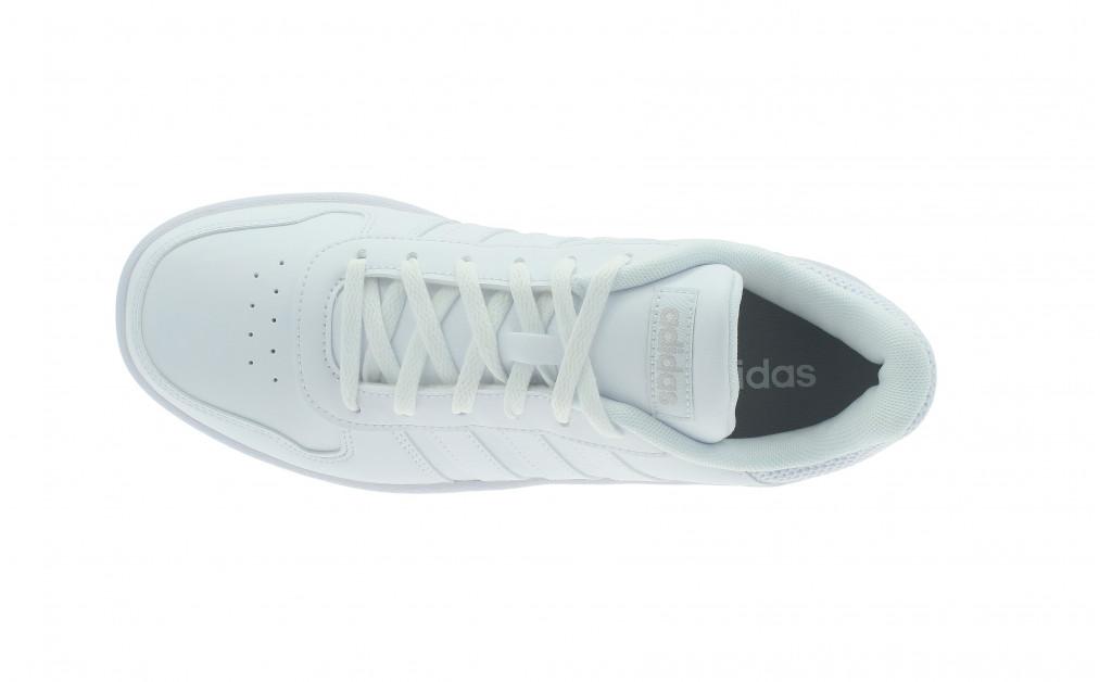 adidas HOOPS 2.0 MUJER IMAGE 5