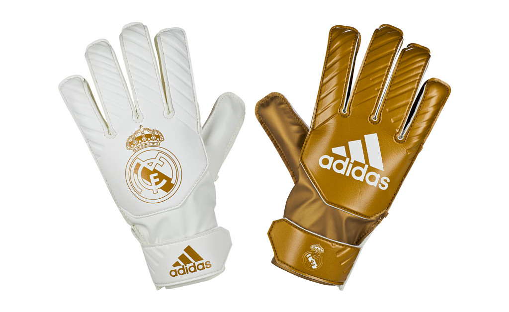 adidas YOUNG PRO REAL MADRID IMAGE 1