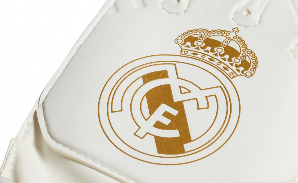 adidas YOUNG PRO REAL MADRID IMAGE 2